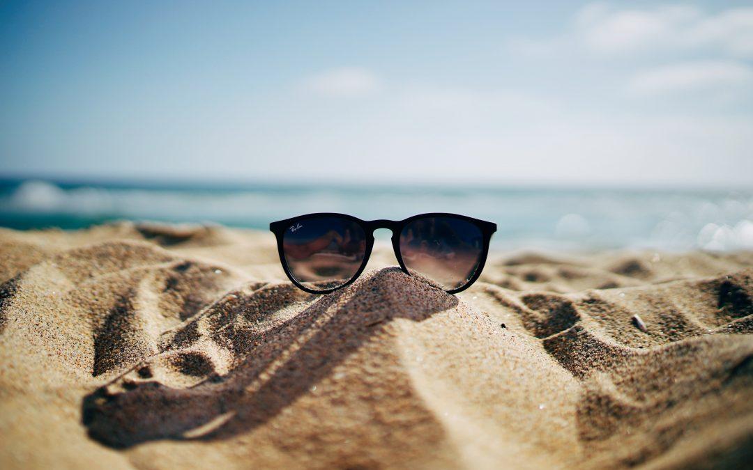 ¿Proteges tus ojos del sol?